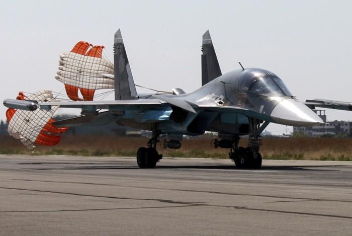 Nga có thêm một căn cứ quân sự ở Syria