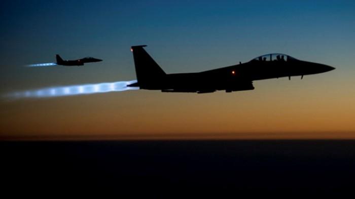 Mỹ gia tăng các nỗ lực chống  IS