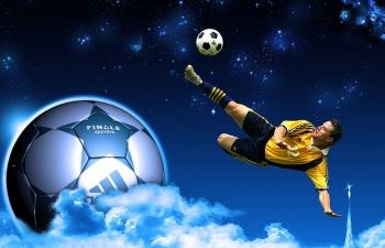 Kết quả bóng đá hôm nay 17/1: Viettel FC  0-1 Hải Phòng FC