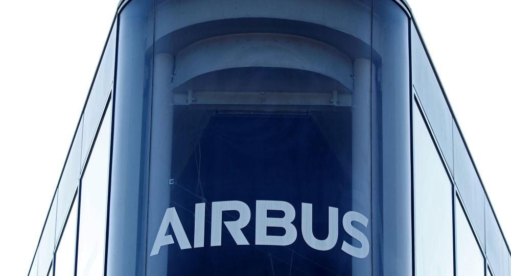 Airbus sa thải 16 nhân viên vì cáo buộc thu thập tài liệu mật