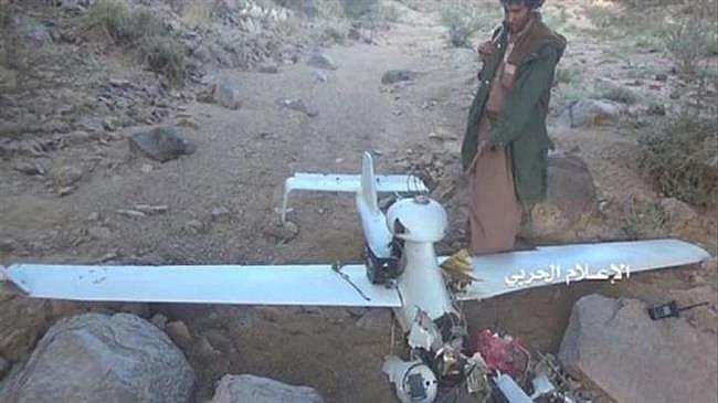 yemen ban roi 3 uav cua a rap xe ut trong 24 gio