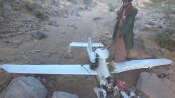 Yemen bắn rơi 3 UAV của Ả Rập Xê-út trong 24 giờ