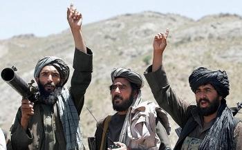 my noi lai dam phan voi phien quan taliban