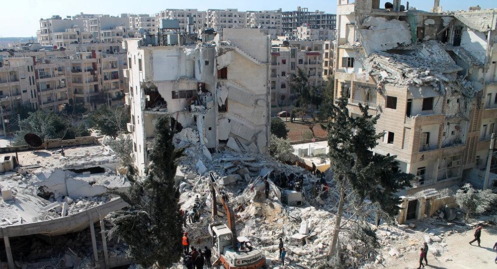 ngoai truong nga tinh idlib cua syria phai duoc giai phong