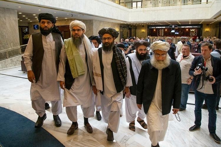 taliban dong y ngung ban tam thoi tren lanh tho afghanistan