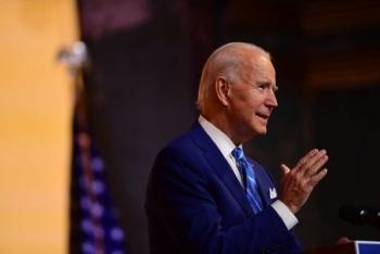 Ông Biden chính thức đủ phiếu đại cử tri để đắc cử