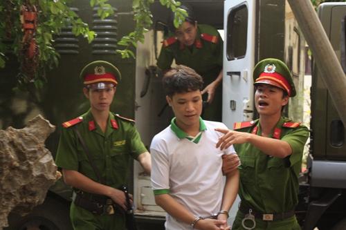 """Xét xử """"kỳ án vườn mít"""": Lê Bá Mai lại bị đề nghị án tử hình"""