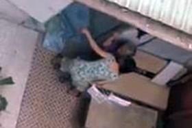 [VIDEO] Bà cụ bị bạo hành gây sốc cộng đồng mạng