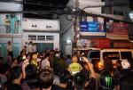 Thông tin về vụ nghệ sĩ Đỗ Linh bị sát hại