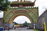 Đại Nam miễn phí vé vào cổng đến hết tháng Giêng