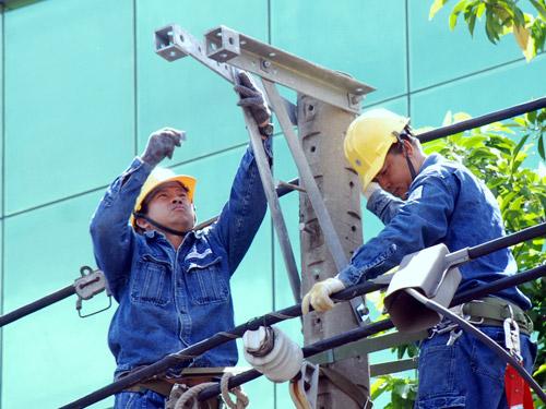 EVN HCMC tiết kiệm 519,78 triệu kWh, tương đương gần 900 tỉ đồng