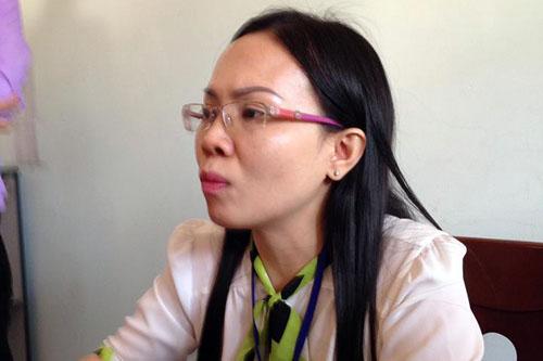 Đình chỉ công tác Giám đốc Trung tâm nuôi dưỡng trẻ nhiễm HIV
