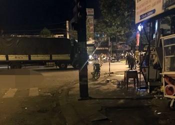 Đắk Lắk: Tự sát bằng mìn giữa ngã tư