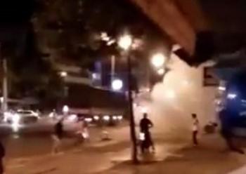 [VIDEO] Tự sát bằng mìn ở Buôn Ma Thuột