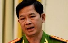 Thi hành quyết định kỷ luật Đại tá Nguyễn Văn Quý