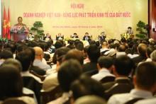 Tâm tư của doanh nghiệp sau 'Hội nghị Diên Hồng'