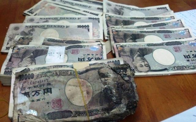Vụ 5 triệu Yen Nhật sẽ đi về đâu?