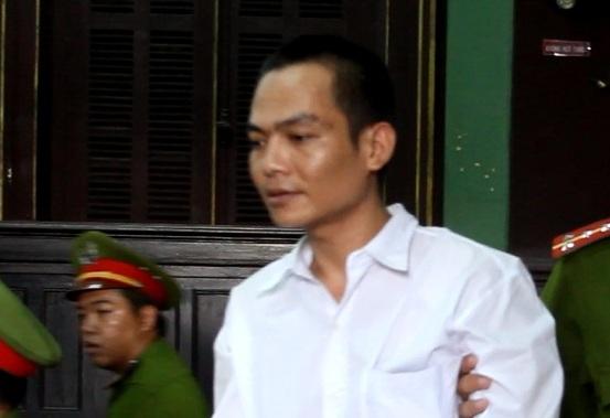 'Nghịch tử giết cha vứt xác phi tang' lĩnh án chung thân