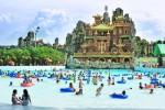 Mùa hè tiết kiệm tại Khu du lịch Đại Nam