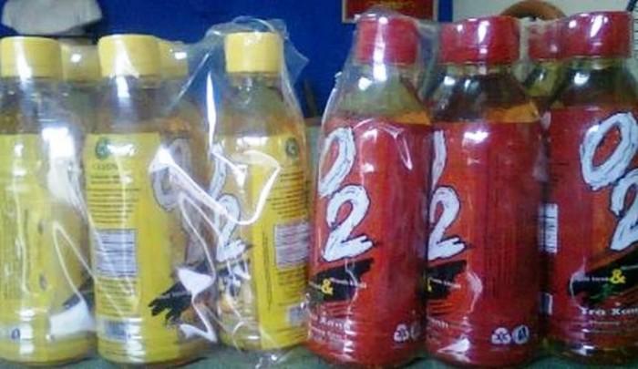 Lotte Mart dừng bán C2 và Rồng đỏ