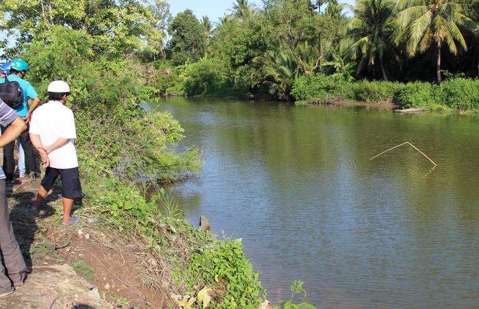 Giám đốc Bảo hiểm Pjico Sóc Trăng lao xe xuống sông thiệt mạng