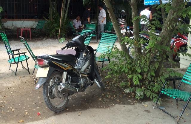 Khởi tố vụ cướp tài sản của phóng viên Báo Giao Thông