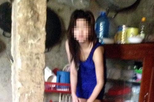 Đòi bồi thường 'phẩm tiết' 10 triệu đồng cho thiếu nữ 15 tuổi