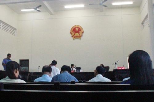 Bị cáo đề nghị triệu tập tướng Nguyễn Việt Thành để đối chất