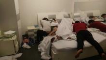 Hàng chục đối tượng 'xài' ma túy trong khách sạn