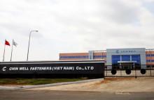 Khu công nghiệp Formosa Đồng Nai xả thải hủy hoại môi trường