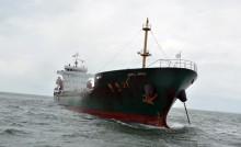 Bắt giữ tàu của chủ Trung Quốc vì đâm chìm tàu hàng Việt Nam