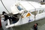 Vụ chìm ca nô 9 người chết ở Cần Giờ: Đề nghị truy tố 2 giám đốc
