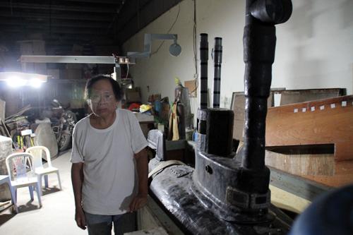 Chuyện người Việt Nam chuyển giao công nghệ tàu ngầm cho Libya