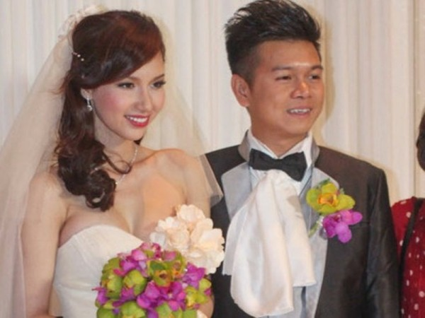 Vì sao chồng MC Quỳnh Chi được giành quyền nuôi con?