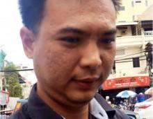 Trưởng phòng Sacombank 'ôm' tiền trốn sang Campuchia mở doanh nghiệp