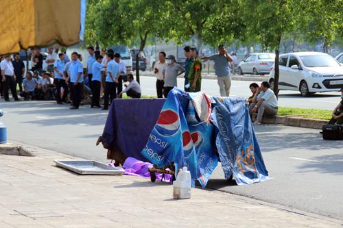Giết người man rợ ở Sài Gòn: Tìm thấy phần đầu của nạn nhân
