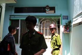 Vụ giết người ở Sài Gòn: Uẩn khúc từ mối tình tay ba?