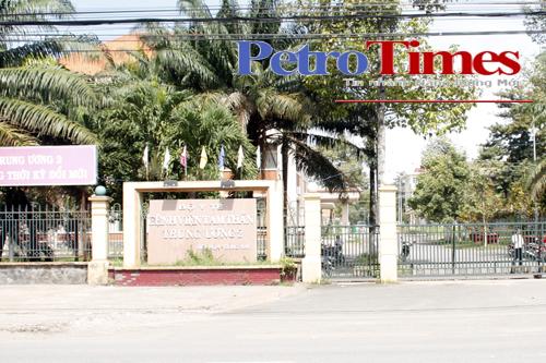 Bệnh viện Tâm thần Trung ương II kê khống hơn 280 triệu đồng tiền dự án