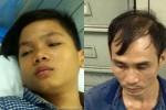 Nổ súng bắt 2 tên cướp Iphone 6 ở Sài Gòn