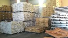 Phát hiện hàng trăm tấn thức ăn chăn nuôi có chất cấm