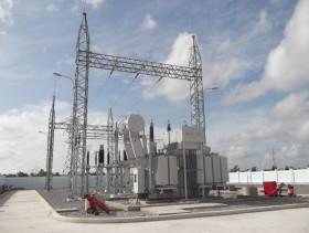 4,75 triệu hộ nông thôn được cung cấp điện