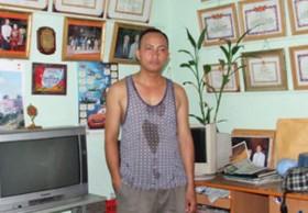 """Công an Gò Vấp thụ lý vụ """"hiệp sĩ"""" Nguyễn Văn Minh Tiến bị tố cáo"""