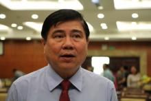 TP HCM: Ông Nguyễn Thành Phong đạt tỉ lệ phiếu bầu cao nhất