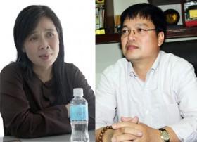 """Huỳnh Tiểu Hương - nạn nhân của chồng """"hờ"""" Thúy Nga?"""