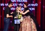 Vũ Cát Tường thắng lớn tại Bài hát Việt 2014