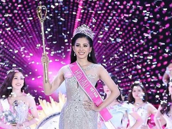 Thêm một cuộc thi hoa hậu quốc gia chính thức khởi động