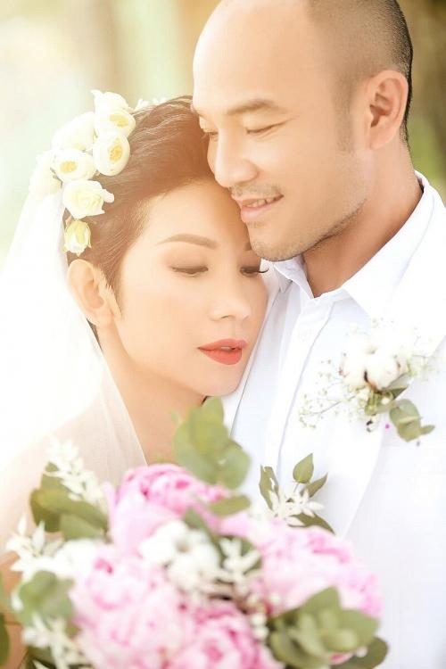 Siêu mẫu Xuân Lan tiết lộ về thân thế chồng Việt kiều Mỹ