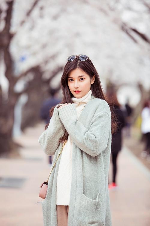 Hoàng Yến Chibi - Cánh én mùa xuân của điện ảnh Việt