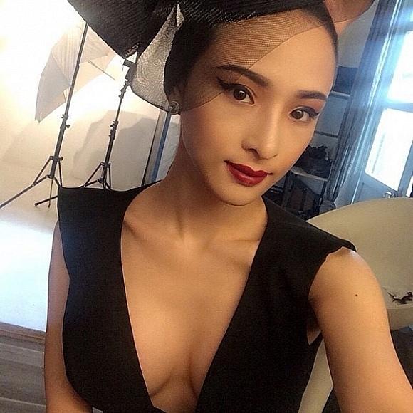 hoa hau truong ho phuong nga tro lai showbiz trong nam 2019