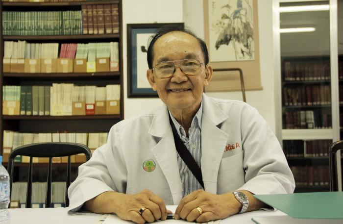 GS Trần Đông A: Bác sĩ đừng biến mình thành... con dơi hút máu ...